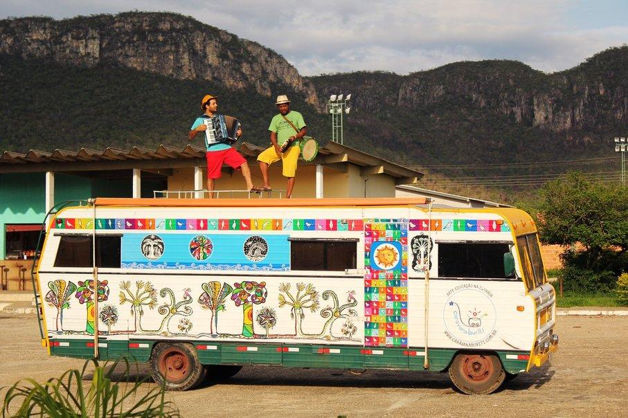 Caravana Buriti. Foto Alice de Holanda 119