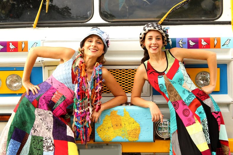 Caravana Buriti. Foto Alice de Holanda 155