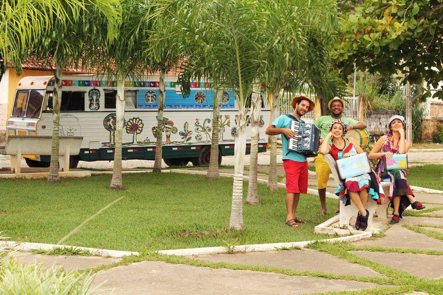 Caravana Buriti. Foto Alice de Holanda 164