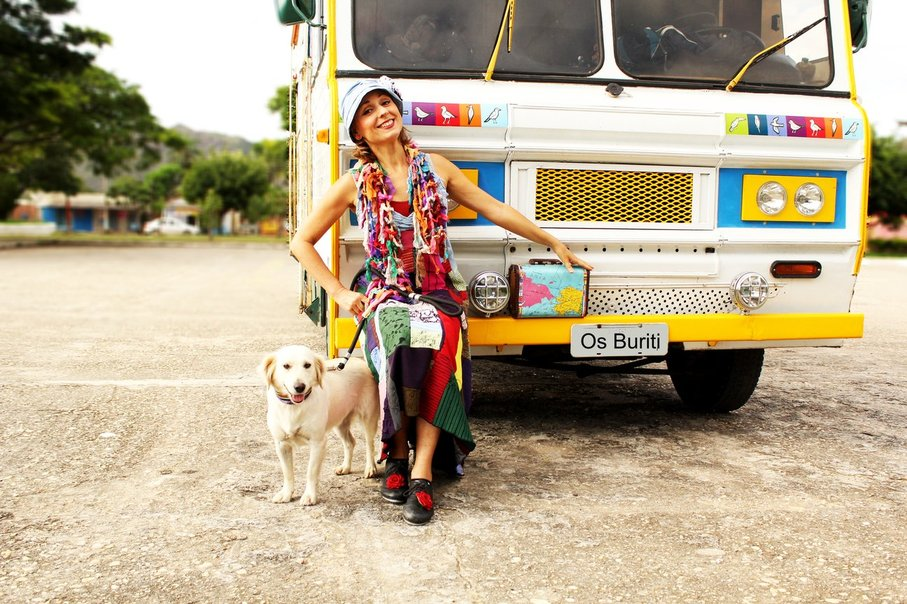 Caravana Buriti. Foto Alice de Holanda 55