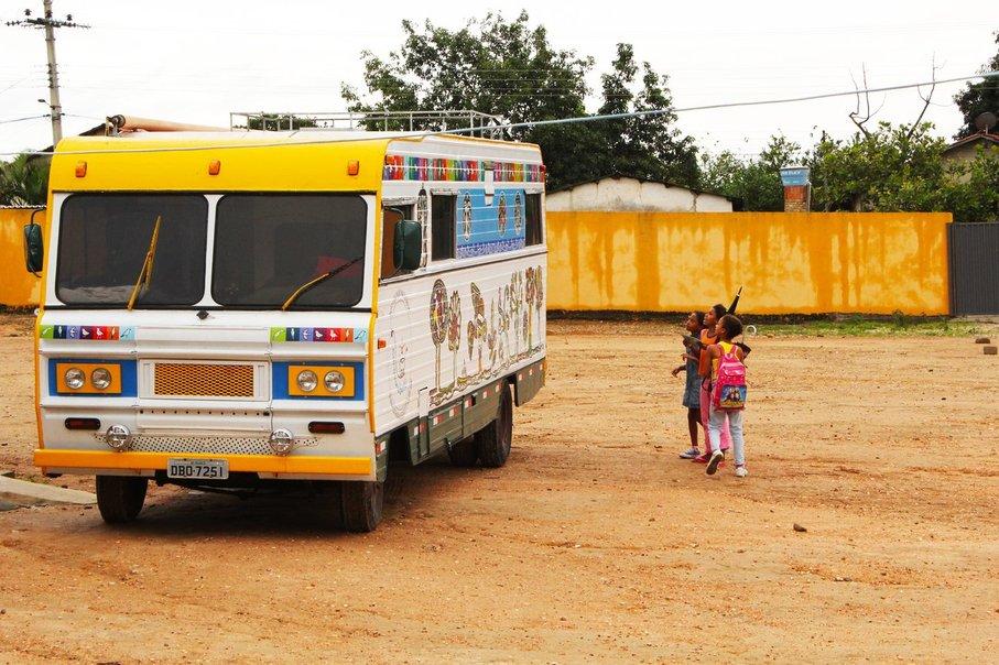 Caravana Buriti. Foto Alice de Holanda 91
